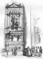 01ga-disegno-tomba-Papa-Innocenzo-VIII-1872