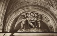 21-affresco-Putti-con-stemma-Innocenzo-VIII-Palazzi-Vaticani-Belvedere