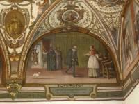 24-Palazzo-Bardi-Guicciardini-Sala-del-Trionfo-di-Casa-Bardi-Cinganelli-Ainolfo-Bardi-Cameriere-di-Innocenzo-VIII-1491