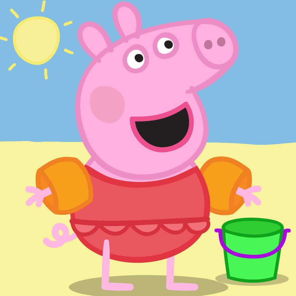 cancelliamo Peppa Pig