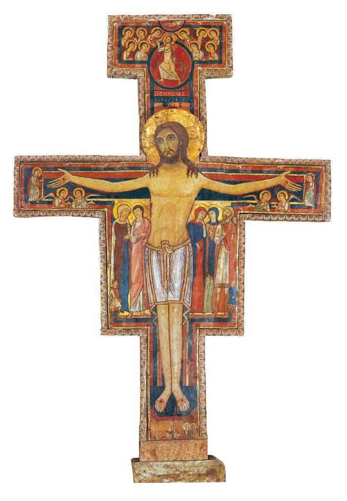 La croce un simbolo cristiano dalle mille varianti ruggero marino cristoforo colombo - Tavola a croce per trapano ...